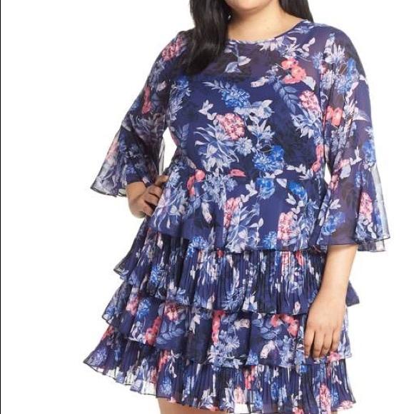 Plus Size Nordstrom Dress 18
